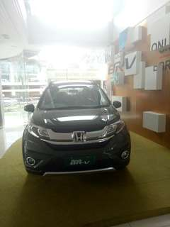 Honda Br-v *Hot promo*