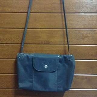 Sale! Longchamp Sling Bag