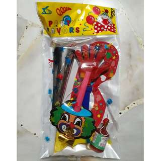 Party Fun Pack