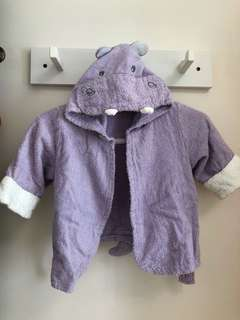 Baby Jacket / tower jacket