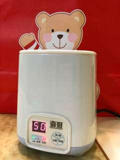 奇哥 第二代 溫奶器