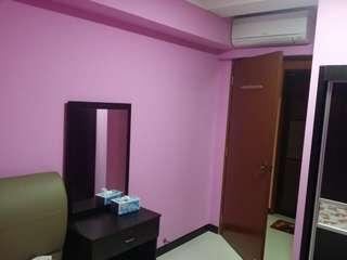 Common Room Rental (Whampoa)