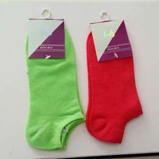 Women socks 船襪