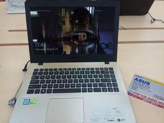 Laptop Asus A442URGA