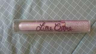 Lime Crime Iridescent Lip Topper