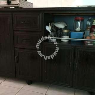 Item : Kitchen Cabinet