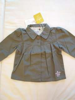 [BNWT] Hallmark Design Collection Jacket