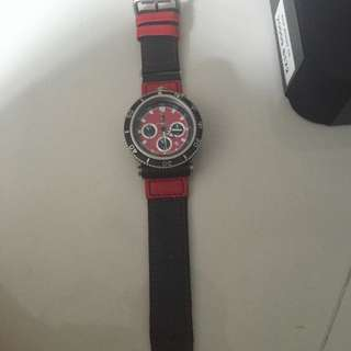 Formex 4speed Bikers Watch