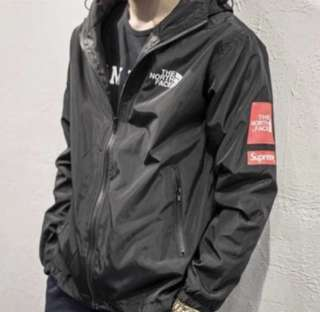 The North Face x Supreme Jacket