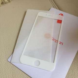 iPhone 7 鋼化玻璃膜 保護貼