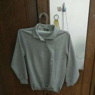 Kaos Sweater Gray