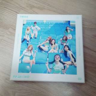 Twice page two淨專