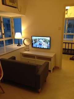 沙田第一城 全包傢俬電器上網 可長或短租
