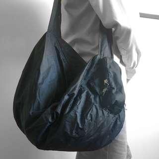 Armani exchange sports bag