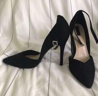 Top shop shoes last pair