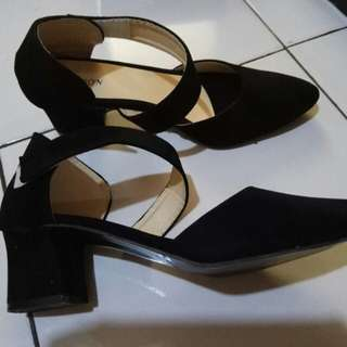 Sepatu (new)