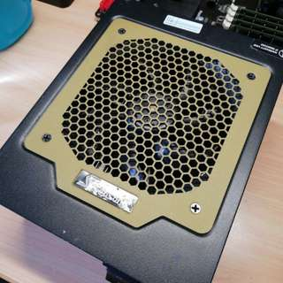 Seasonic X-series 1050w Gold Plus PSU