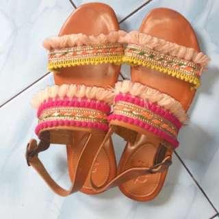 Sandal Etnik 40