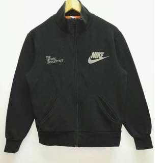 Vintage NIKE Sweater zipper