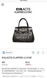 EVILACTS FLAPPER 4.3 FIAT