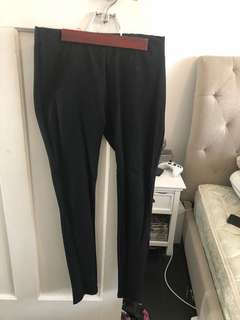 LEXXURY Womes Business Pants