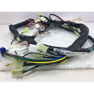 Wire Harness Assy 5PV Yamaha RXZ Catalyzer