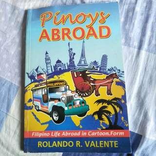 Rolando Valente - Pinoys Abroad
