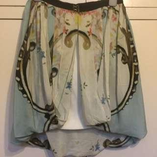 Alice McCall skirt size 10