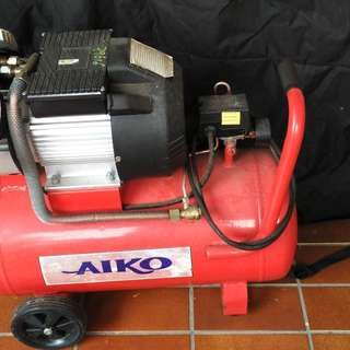 2.4 HP Aiko Air Compreswor