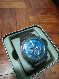 Original fossil men's watch