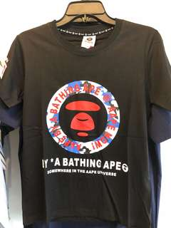 Aape Shirt