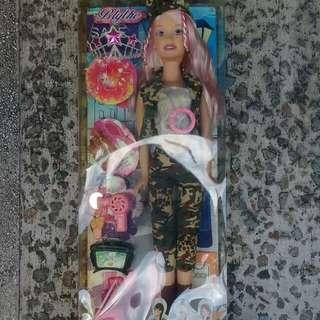Blythe Doll Set