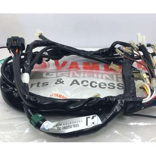Wire Harness Assy 5XK Yamaha Y125ZR