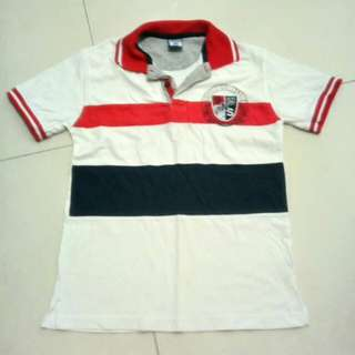 Size 10 - Polo Shirt