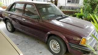 Honda Ballad 1.5FXE