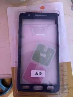 360 full cover case for J7 Prime