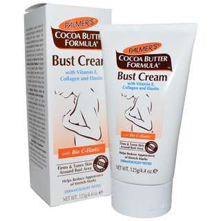 Palmer's Bust Cream with Bio C-Elaste