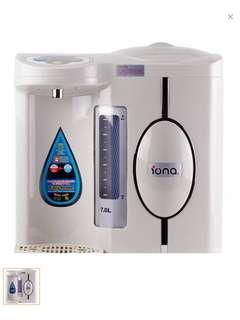 Iona 7 litre Air Pot