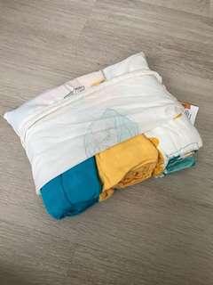 Tula blanket Nimbus