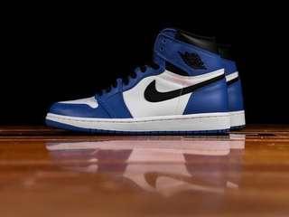 Nike Air Jordan 1 Game Royal