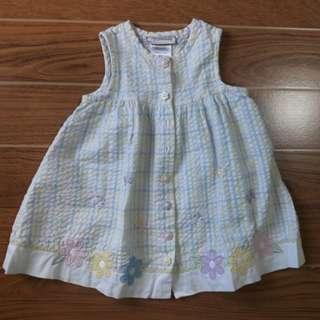 Checkered Dress | 1t