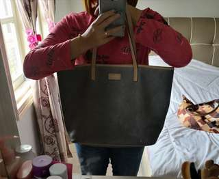 Coach tote bag (reduced price)