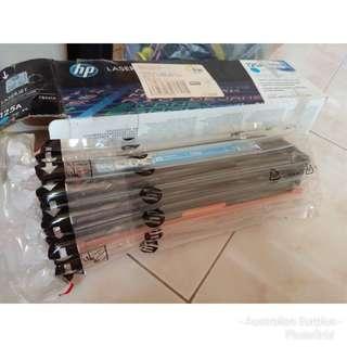 HP Laserjet Print Cartridge