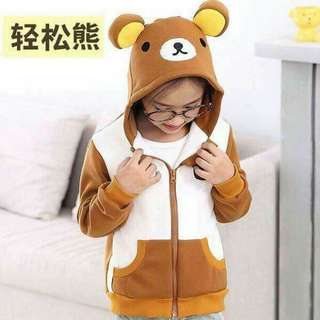 Hoodie Jacket For Kids