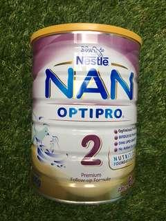 Nestle Nan Optipro 2 Formula Milk