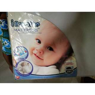 IBREATHE baby mattress for sale!