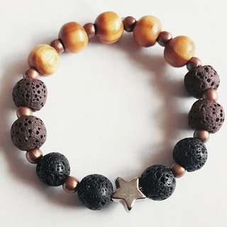 Diffuser Bracelets for him/her/kids