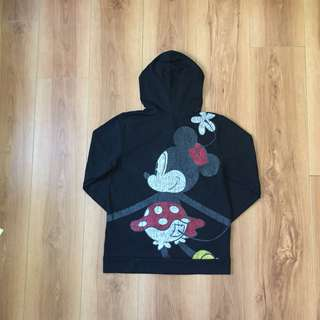 minnie mouse sweater by disney