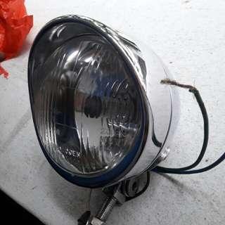 Halogen Headlight for sale