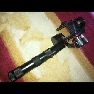 Zhiyun Z1 Pro Gimbal for action cam ( Gopro,SjCam,YiCam,Eken )